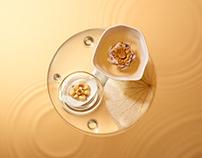 MEKONG - The Interactive Tea Art Experience