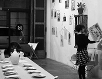 Mutuo Centro de Arte - Barcelona