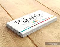 Rukatela // Branding