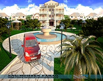 MR.HASSAN YOUSSEF HASSAN PRIVATE VILLA