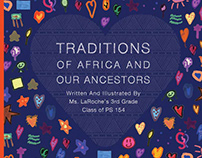 Traditions of Africa and Our Ancestors