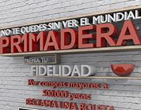 Poster PRIMADERA