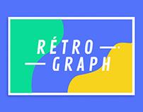 Retrograph — Website