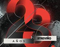 28 años RTreviño