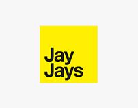 Jay Jays Rebrand