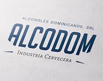 Identidad Corporativa Industria Cervecera