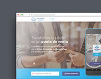 UX/UI Web & App Design