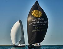 Pindar Sailing