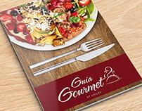 Guia Gourmet - Quinta Edição
