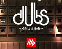Dubs new Brand Design