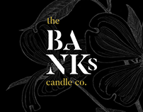 The Banks Candle Co.