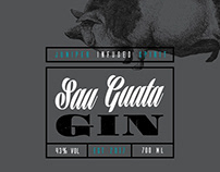 Sau Guata Gin ideas