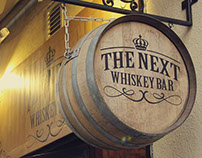 The Next Whiskey Bar