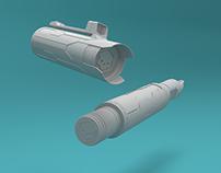 Plasma Pen Mk I
