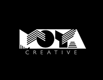 Moya Creative DESIGN REEL 2016