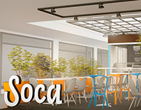 SOCA CAFÉ / Fenalco