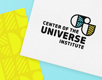 Center of the Universe Branding