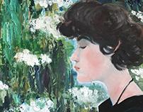 Portrait (Painting Techniques)