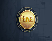 Coin Design For Cryptocurrency (UNL Coin) Company