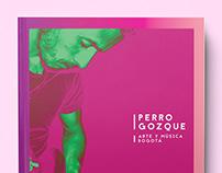 Perro Gozque Book