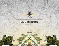 MOÇAMBIQUE - KALEIDOSCOPE