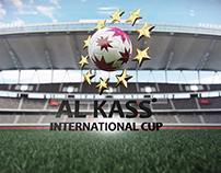 Alkass International cup
