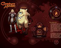 Creature Hunter Online