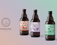 Campanha de cerveja artesanal