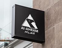 Al-Ahram Logo