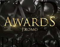 Awards Promo - After Effects Template