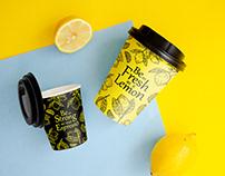 SILA COFFEE / Coffee cups design