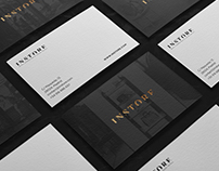 INSTORE Luxury retail design branding