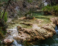 Parque Natural Sierra de Cazorla - Jaen