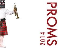 Prague Proms 2014