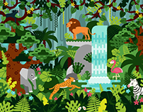 mBank Jungle