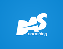 Identidade para DAS Coaching