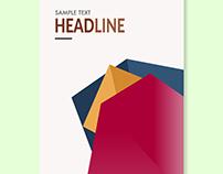 Headline layout - Sample01