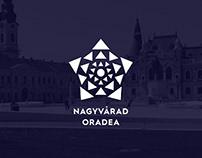 Oradea Nagyvárad - City Identity