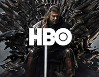 HBO CONNECT: Website