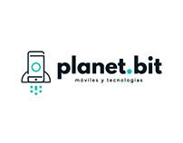 Planet.bit