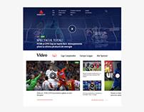 Look Sport TV