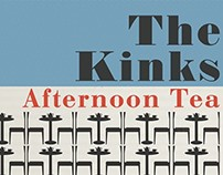 The Kinks — Afternoon Tea (2009)