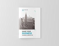 Corporate & Professional Brochure Design