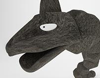 Onix en 3D