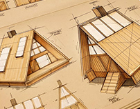 Sketches & Illustrations 2020 (Part 7)