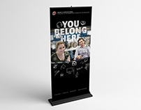 IST Pop Up Banner