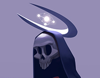 - Death tarot card -