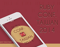 Ruby Conference Taiwan 2014