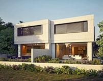 Rishon Le Zion Houses 5&6