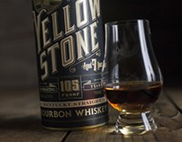Yellowstone Limited Edition Bourbon - 2015